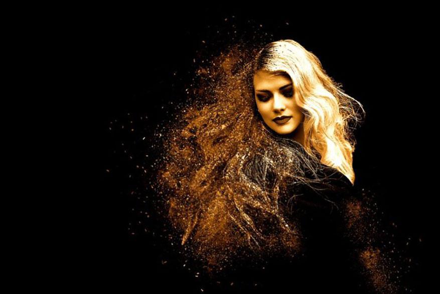 Φάκελος: Ξανθά Μαλλιά